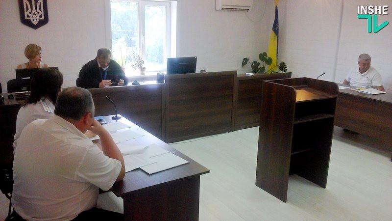 Суд по делу о протоколе о коррупции мэра Николаева не состоялся по причине отсутствия Сенкевича