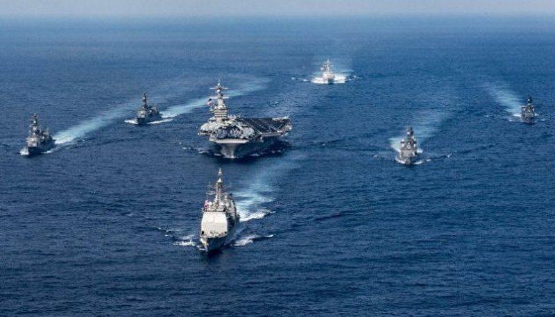 Ошиблись: в ВМС США испортили тестирование ракеты стоимостью $100 миллионов