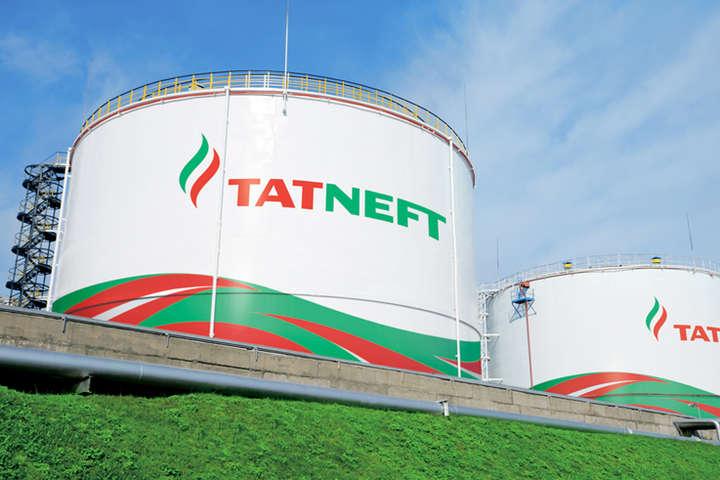 Российской «Татьнефти» не удастся конфисковать украинское имущество в Москве. Но попытка была