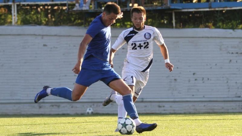 МФК «Николаев» одолел в контрольном матче одесский «Черноморец» со счетом 3:1