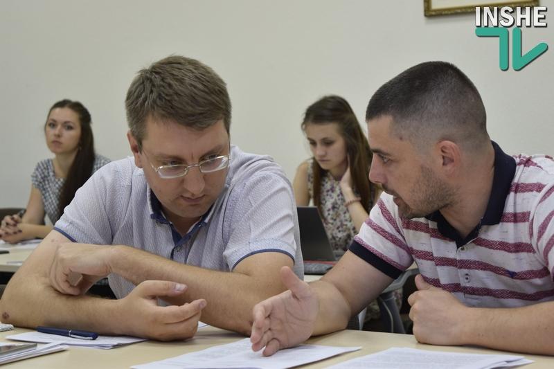 Для следующего отопительного сезона «Николаевоблтеплоэнерго» нужно 60 млн. грн.