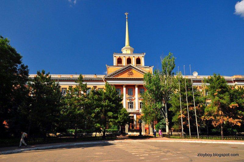 Межрегиональное управление Минюста переедет из Одессы в Николаев — глава Николаевской ОГА (ВИДЕО)