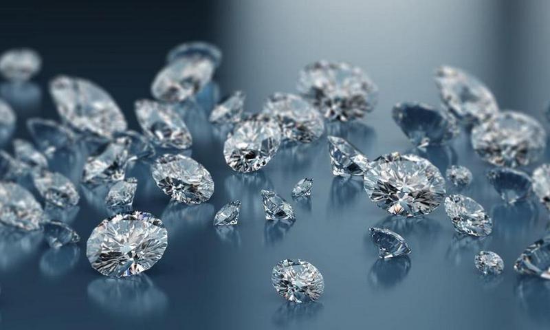 В Гонконге грабитель проглотил девять бриллиантов стоимостью $6 млн.