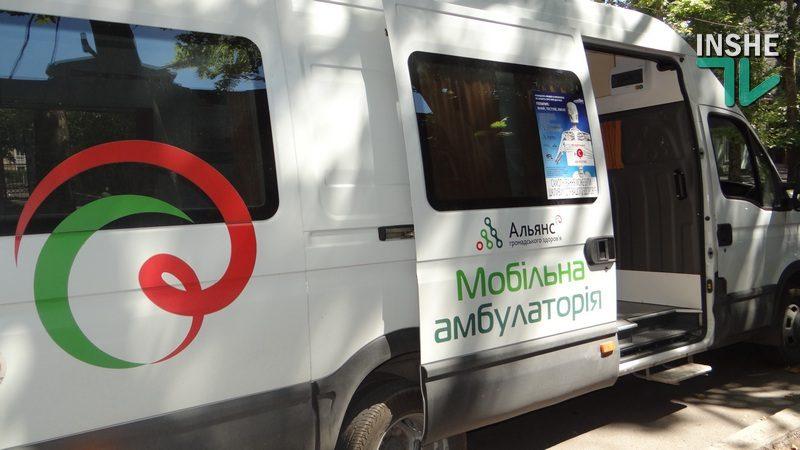 Общественники и врачи настаивают на массовом тестировании населения Николаевщины на гепатит С