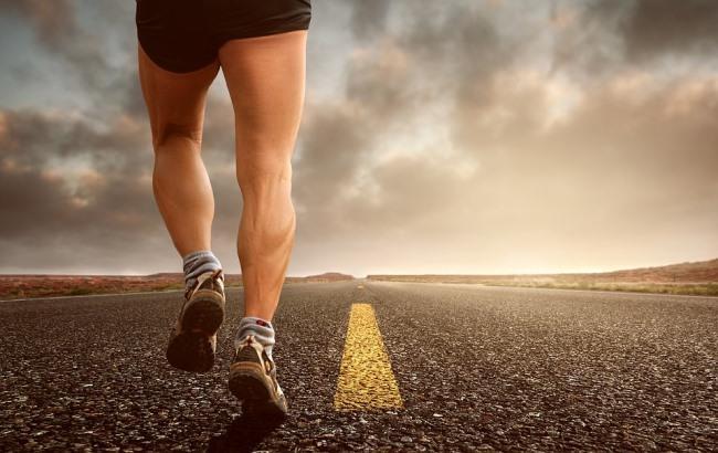 Американец в 96 лет стал рекордсменом по бегу