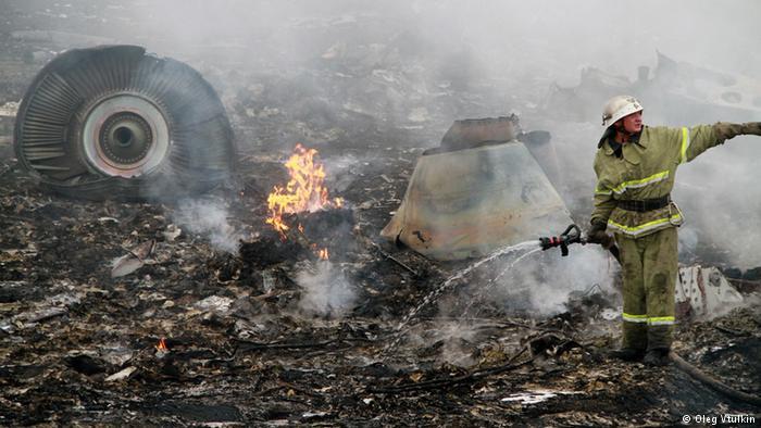 Суд назвал ответственным за уничтожение Боинга рейса МН-17 Гиркина. Сумма компенсации – $400млн.