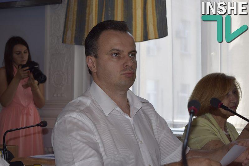 Филевский подал кассационную жалобу на Апелляционный суд, который оставил Сенкевича на посту мэра