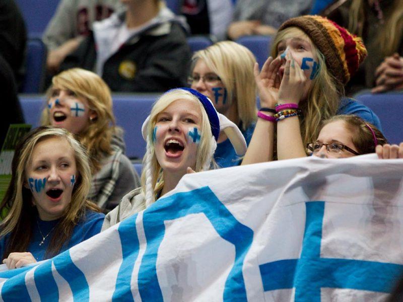 Финляндия стала самой счастливой страной, несмотря на COVID-19. На каком месте Украина? (ИНФОГРАФИКА)