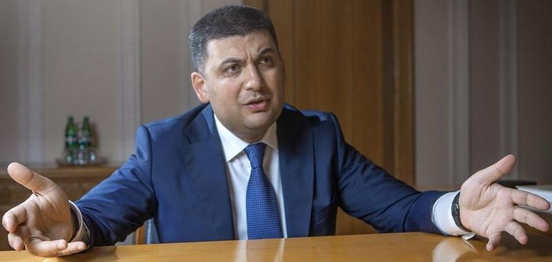 Премьер пообещал посадить и.о. главы Госгеокадастра