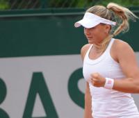Теннисистка из Николаева выиграла стартовый матч американского турнира Ранчо-Санта-Фе