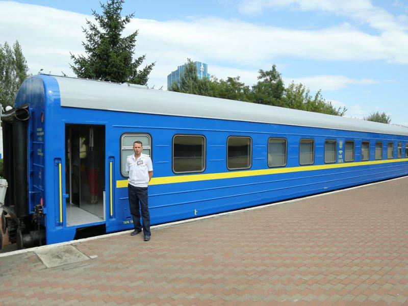 Укрзализныця планирует направить 10 млрд грн на проведение ремонтных работ в 2018 году