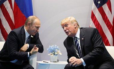 Понять и простить? РФ предложила США забыть о Сирии и Украине и начать сближение