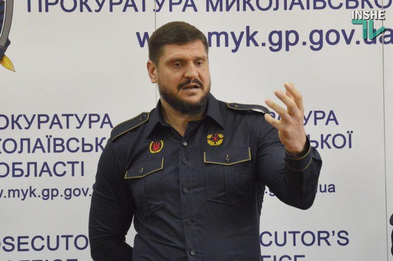 Коблево для нас потеряно – губернатор Николавщины Савченко