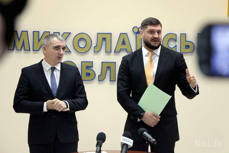 Выборы в Николаеве будут осенью, кандидатом в мэры может стать… Алексей Савченко