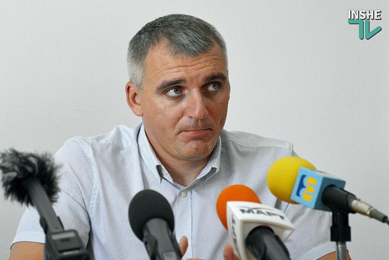 Мы упустили этот вопрос, – Сенкевич назвал отсутствие велодорожек в Николаеве провалом действующей каденции депутатов (ВИДЕО)