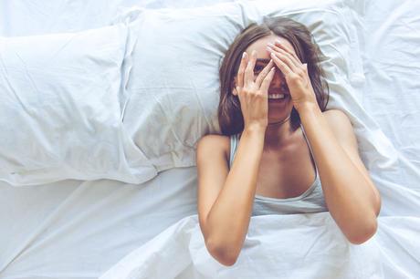 Ученые советуют спать голышом, чтобы похудеть