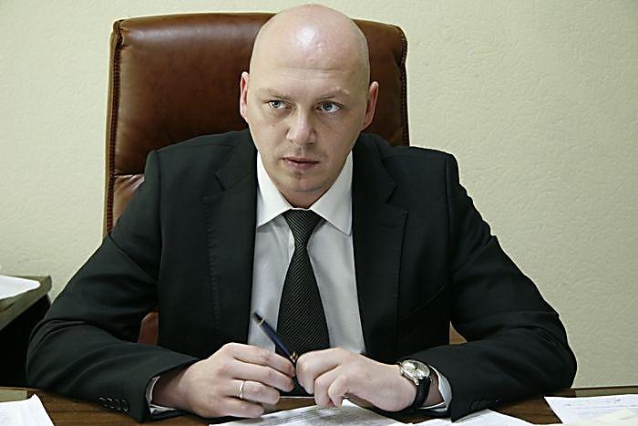 Первый замглавы ГФС Николаевщины Сосинович уволен – на его место назначили налоговика из Херсона