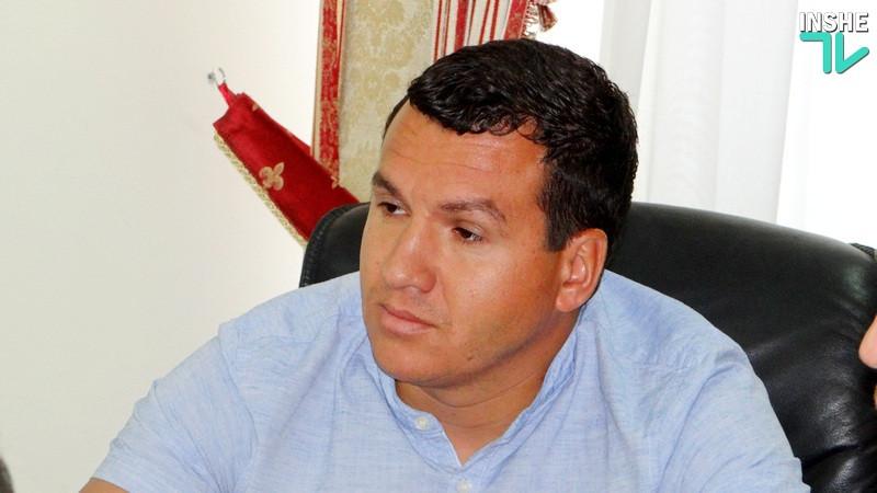 Новый руководитель николаевской БПП содержит три иномарки и три квартиры на 7 тысяч в месяц: э-декларация Михаила Талпы