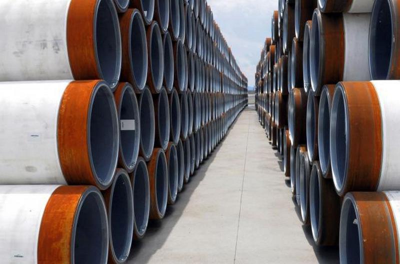 Начальник участка Первомайского водоканала украл с родного предприятия труб на 300 тыс.грн.