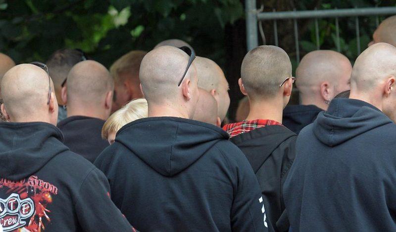 В Берлине состоится марш неонацистов в память об известном нацисте времен Третьего рейха Рудольфа Гесса