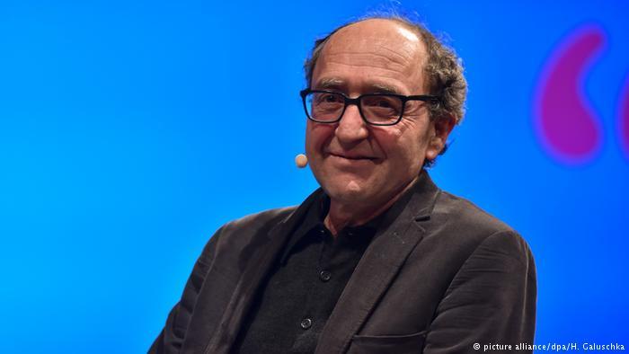 Писателя, который критиковал турецкие власти за геноцид армян, арестовали в Испании