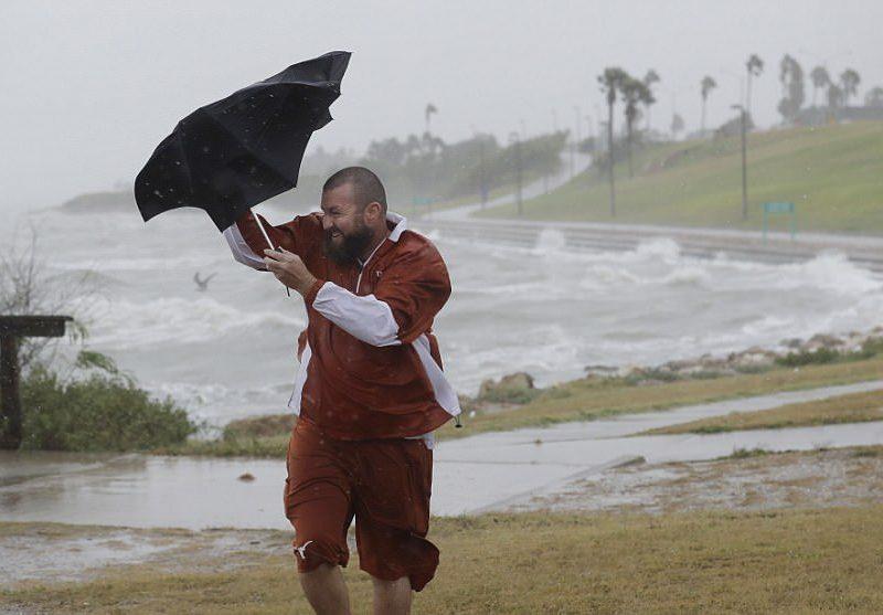 Прогноз гидрометеоцентра: завтра в Николаевской области циклон порезвится вовсю