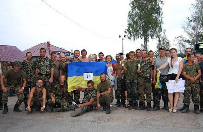 В 24-ой бригаде выявили нарушений на почти 5 млн.грн.