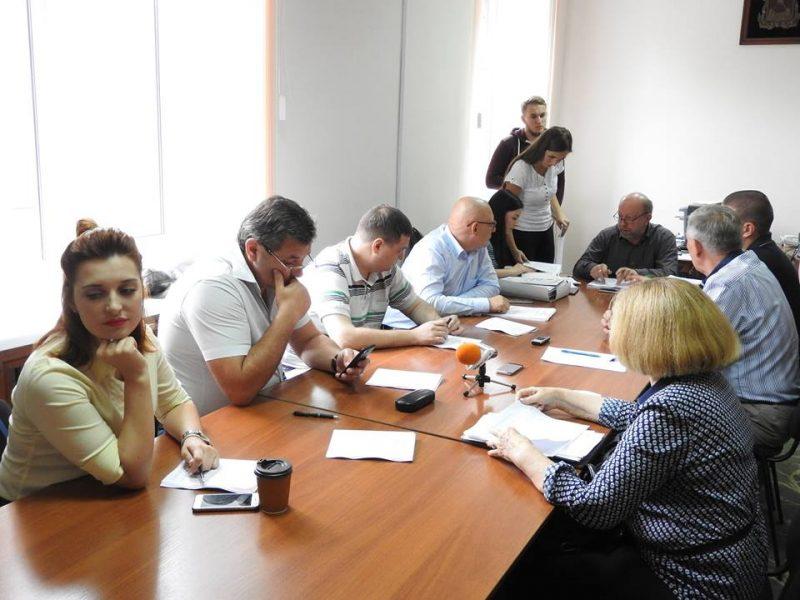 Витовскую ЦРБ передают городу Николаеву, потому что в областном бюджете не хватает на ее содержание 6,5 млн.грн.