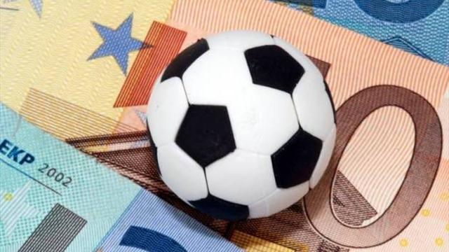 ФИФА выделила 100 млн долл. на развитие школьного спорта