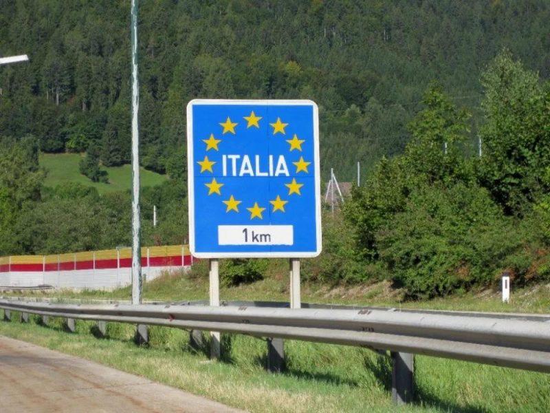 С понедельника Италия возобновит репатриацию граждан Туниса