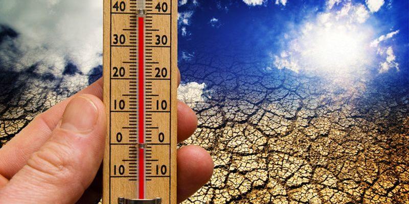Июнь-2019 стал самым жарким месяцем в современной истории человечества