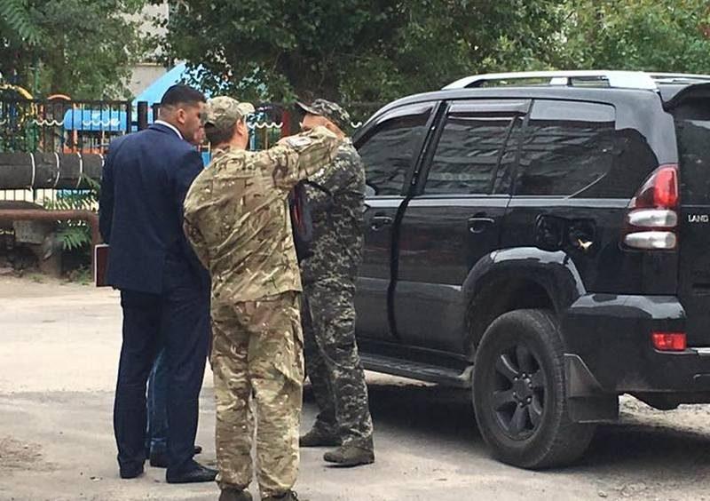 Пять лет условно: суд вынес приговор сыну экс-депутату Николаевского горсовета за попытку подрыва автомобиля с семьей