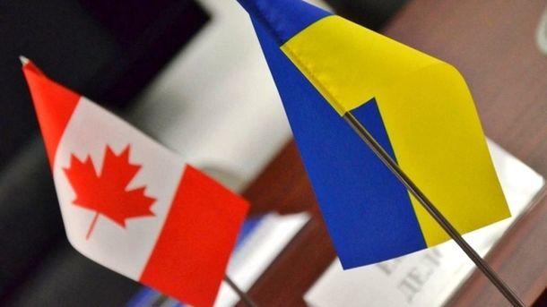 Канада выделит Украине 2,5 млн долл. для борьбы с российской пропагандой
