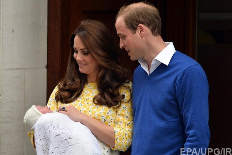 Кейт Миддлтон в третий раз беременна, – СМИ