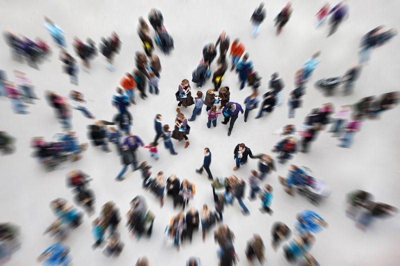 Демографическая ситуация на Николаевщине: вымираем как обычно, но разъезжаемся все быстрее