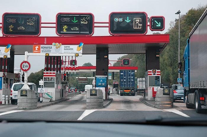 Новый автобан свяжет Львов с Будапештом