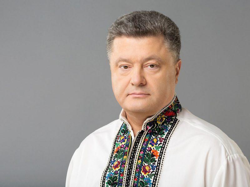 У Порошенко заявили, что он не владеет оффшорами, расследование назвали фейковым и обвинили в связи с ОП