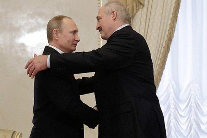 РФ выделит Беларуси кредит на $700 млн