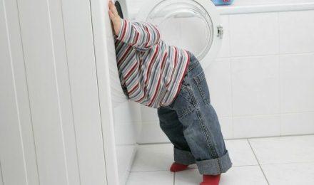 В селе на Львовщине стиральная машинка стала причиной смерти трехлетнего малыша