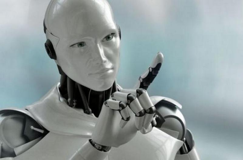Во время карантина в Тунисе улицы будут патрулировать роботы (ВИДЕО)