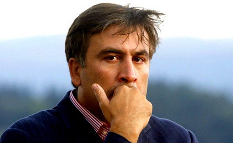 Саакашвили приехал в «Шегини»: Украина перекрыла границу (ТРАНСЛЯЦИЯ)