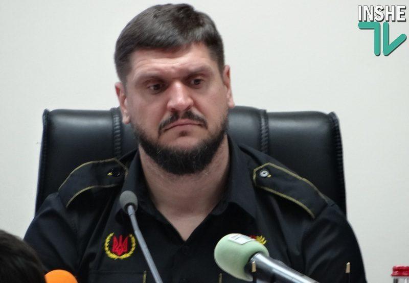Николаевский губернатор Савченко для спасения Варваровского моста видит два варианта