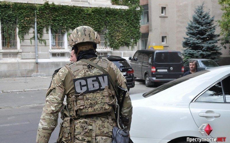 В Сумах работники таможни наладили контрабанду из РФ – СБУ