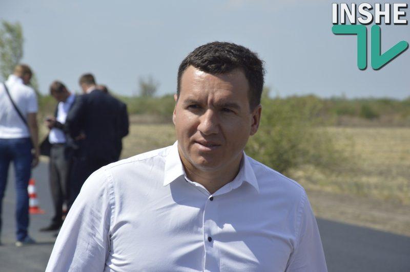 "Директора ДП ""Николаевский обавтодор"" депутат от БПП обвинил в саботаже"