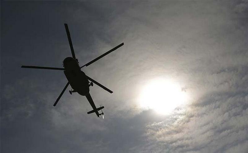 Аваков планирует создать госсистему вертолетной службы спасения в 2018 году