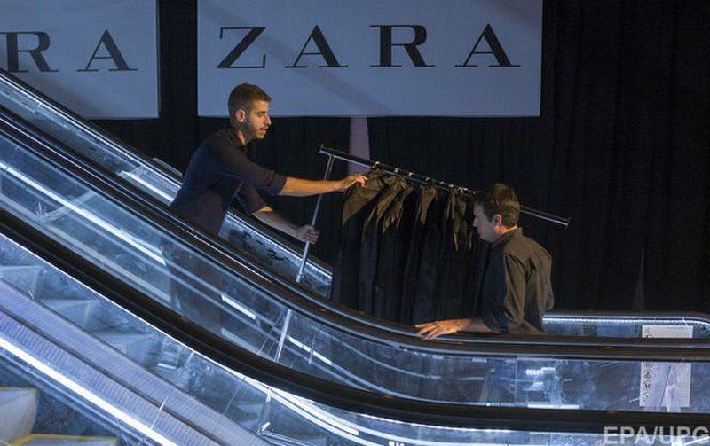 Мне не заплатили за работу: известный бренд одежды Zara попал в скандал