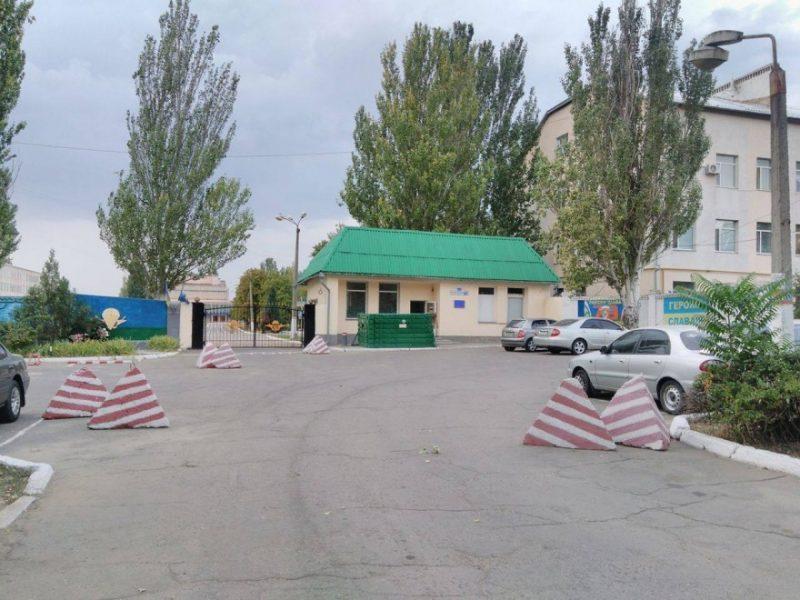 По факту ложного минирования 79-й Николаевской отдельной десантно-штурмовой бригады полиция открыла уголовное производство