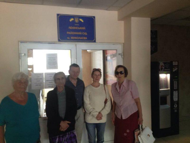 Задержаны все фигуранты аферы с газовыми плитами в Николаеве – двоих обманщиков стариков доставили из Одессы