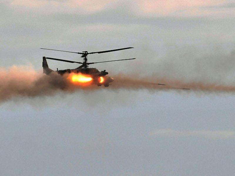 На российско-белорусских учениях ракета попала в журналистов – двое ранены, сгорели машины