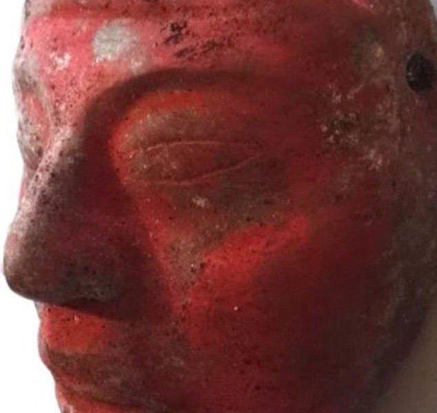 В Гватемале нашли самую древнюю из ранее известных гробницу древнего Бога-царя Кукурузы